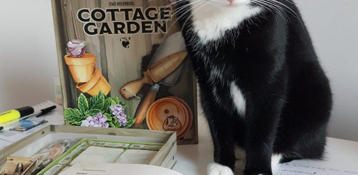 Whopper Cottage Garden