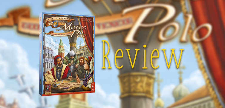 Marco Polo: Venetië